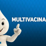 Começa hoje a Campanha Nacional de Multivacinação