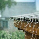 Fim de semana terá chuva e temperaturas amenas